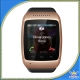 1.54'' OGS 240*240 2G GSM Quad Band Watch Phone Single Sim MTK6260A
