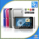 9'' MTK6577 Dual Core 3G Build in Phone Tablet with SIM Slot Bluetooth GPS