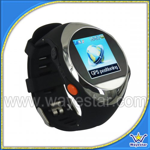2014 GPS tracker mobile phone with SOS phone with fast dial button function 2014 watch