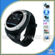 1.5 inch Cheapest Quad Band GSM Watch Mobile Phone with Bluetooth Camera