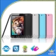 Multi-colors 7'' HD Analog TV Android Tablet