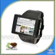 HOT Android 4.0 Smart Watch MTK6515 WIFI 1G/4G reloj telefono