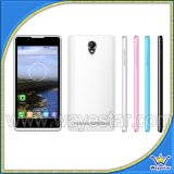 Cheapest smart phone Android 4.4 dual core 3g mobile phone P9