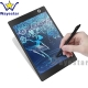 China 9.7 inch Lcd writing tablet for kids gift LCD drawing board electronic drawing