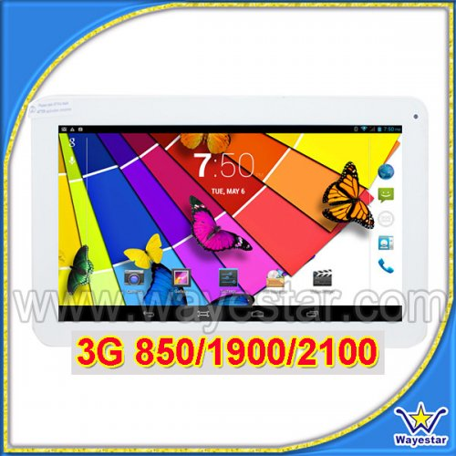 Android 4.2 OS MTK8382 Quad Core CPU 1g/8g 3g 850/1900/2100 phablet WS1033