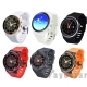 Hottest 3G phone watch android 5.1 smart watch heart rate monitor