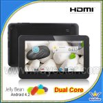 9inch Android 4.2.2 Jelly Bean Dual Core ATM 7021 Tablets