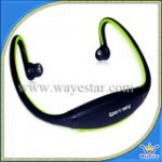 High End Sports Bluetooth Headset